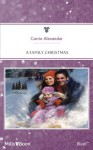 Mills & Boon : A Family Christmas (North Country Stories) - Carrie Alexander