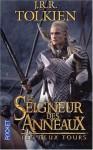 Le Seigneur des Anneaux 2 - Les Deux Tours - J.R.R. Tolkien, F. Ledoux