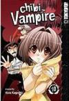 Chibi Vampire 10 - Yuna Kagesaki