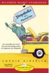 Shopaholic Takes Manhattan (Audio) - Sophie Kinsella