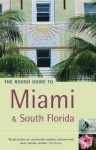The Rough Guide To Miami And South Florida 1 (Rough Guide Travel Guides) - Mark Ellwood