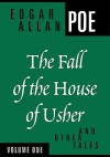 Fall of the House of Usher and Other Tales - Edgar Allan Poe
