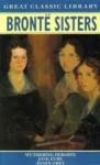The Brontë Sisters: Four Novels - Charlotte Brontë, Emily Brontë, Anne Brontë