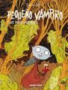 Pequeño Vampiro y los Santacloses verdes - Joann Sfar