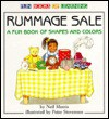 Rummage Sale: A Fun Book of Shapes and Colors - Neil Morris