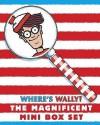 Where's Wally? The Magnificent Mini Box Set - Martin Handford