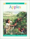 Apples - Cynthia Fitterer Klingel, Robert B. Noyed