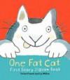 One Fat Cat: Jigsaw Book - Vivian French, Liz Million