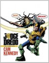 Judge Dredd: The Complete CAM Kennedy Volume 2 - John Wagner, Cam Kennedy