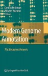 Modern Genome Annotation: The Biosapiens Network - D. Frishman, Alfonso Valencia