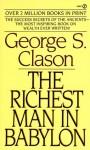 The Richest Man In Babylon (Signet) - George S. Clason