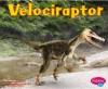Velociraptor - Carol K. Lindeen, Gail Saunders-Smith, Jon Hughes