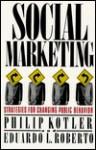 SOCIAL MARKETING - Philip Kotler
