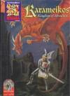 Karameikos: Kingdom of Adventure (Advanced Dungeons & Dragons, 2nd Edition: Mystara Campaign) - Aaron Allston, Jeff Grubb, Thomas M. Reid