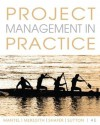 Project Management in Practice, 4th Edition - Jack R. Meredith, Samuel J. Mantel, Scott M. Shafer, Margaret M. Sutton