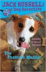 The Phantom Mudder - Darrel Odgers, Sally Odgers