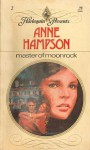 Master of Moonrock - Anne Hampson