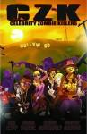 Celebrity Zombie Killers - Rick Copp