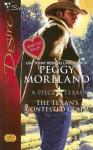 The Texan's Contested Claim (A Piece of Texas) - Peggy Moreland