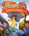 Down at the Dino Wash Deluxe - Tim J. Myers