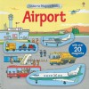 Airport [With Magnet(s)] - Felicity Brooks, Gustavo Mazali