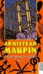 Stadtgeschichten - Armistead Maupin, Heinz Vrochta