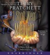 I Shall Wear Midnight (Discworld, #38) - Terry Pratchett, Stephen Briggs