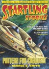 Startling Stories - Fall 2011 - George O. Smith, Frank Belknap Long, Malcolm Jameson, William Carney