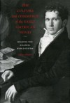 The Culture And Commerce Of The Early American Novel: Reading The Atlantic World System - Stephen Shapiro