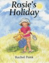 Rosie's Holiday - Rachel Pank