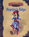 Rapier's Edge - Jennifer Baughman, Mark Baughman, Nancy Berman, Dana DeVries