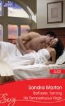 Raffaele: Taming His Tempestuous Virgin - Sandra Marton