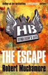 Henderson's Boys: The Escape - Robert Muchamore
