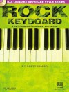 Rock Keyboard - The Complete Guide with CD! - Scott Miller