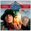Doctor Who: Serpent Crest, Part 2-The Broken Crown - Paul Magrs, Tom Baker
