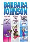 Barbara Johnson 3-in-1 - Barbara Johnson