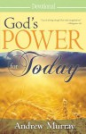 Gods Power for Today - Andrew Murray