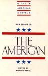 New Essays on the American - Martha Banta, Emory Elliot