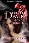 The Soul Dealer: Deception - Yolanda Sfetsos