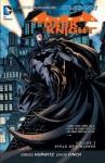 Batman: The Dark Knight, Vol. 2: Cycle of Violence - Gregg Hurwitz, David Finch