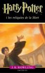 Harry Potter i les relíquies de la Mort - J.K. Rowling