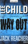 Way Out: Ein Jack-Reacher-Roman - Lee Child