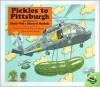 Pickles To Pittsburgh - Judi Barrett, Ron Barrett