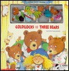 Goldilocks and the Three Bears (Finger Puppet Theater) - Peter Stevenson