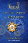 The Ice Orphan of Ganymede (The Jupiter Chronicles, #2) - Leonardo Ramirez, Dave Dorman