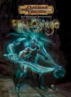 Tome of Magic: Pact, Shadow, and TrueName Magic (Dungeons & Dragons d20 3.5 Fantasy Roleplaying Supplement) - Matt Sernett, Ari Marmell, David Noonan, Robert J. Schwalb