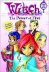 The Power of Five - Elizabeth Lenhard, Hyperion Staff