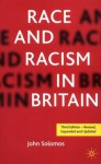 Race and Racism in Britain - John Solomos