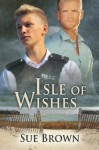 Isle of Wishes - Sue Brown