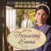 Treasuring Emma (Audio) - Kathleen Fuller, Kirsten Potter
